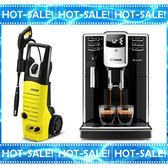 《搭贈市價$8800元高壓清洗機》Philips Saeco HD8911 飛利浦 全自動 義式咖啡機