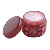 日本 京都舞妓 保濕淨白櫻花膏(60g)【小三美日】