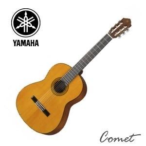 【缺貨】YAMAHA CG102 39吋古典吉他 【雲杉木/CG-102/印尼廠】