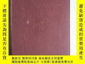 二手書博民逛書店EVERYMAN,S罕見LIBRARY EDITED BY ERNEST RHYS [外文----8]Y195