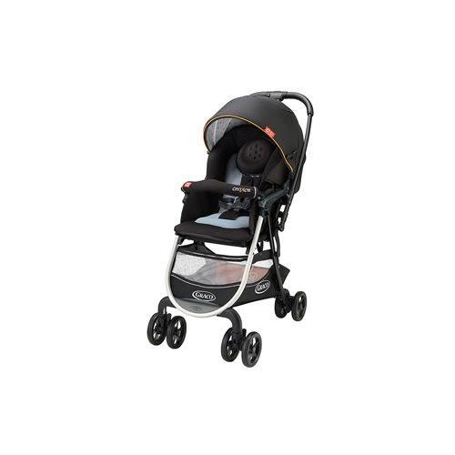 ☆愛兒麗☆GRACO 購物型雙向嬰幼兒手推車 城市商旅 CITIACE CTS-小珍珠