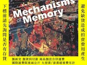 二手書博民逛書店Mechanisms罕見Of MemoryY255562 Sweatt, J. David Academic