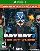 X1 Payday 2: The Big Score 劫薪日 2:大分數(美版代購)