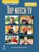 二手書博民逛書店 《Top Notch TV Fundamentals Video Course》 R2Y ISBN:9780132058605│Allyn & Bacon