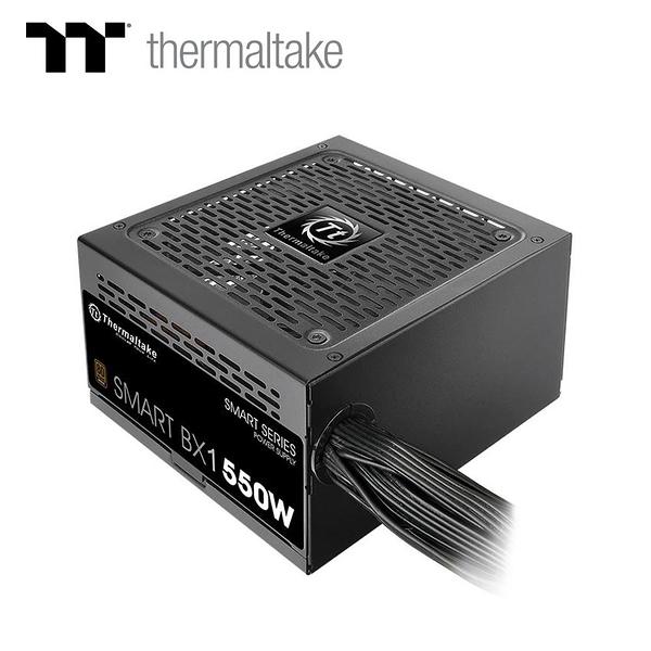 【Thermaltake 曜越】Smart BX1 550W 電源供應器