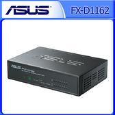ASUS華碩 FX-D1162 16埠 10/100Mbps 桌上型交換器