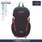 JANSPORT 後背包 專業戶外背包 TAHOMA 27 15吋 筆電包 45027 得意時袋