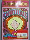 【書寶二手書T5/原文小說_NRJ】Candy Floss_Jacqueline Wilson