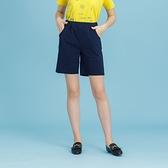 【中大尺碼】MIT六袋造型薄布短褲