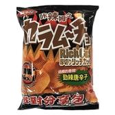 口卡辣姆久厚切洋芋片-勁辣唐辛子 【康是美】