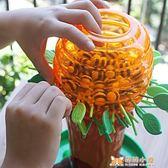 互動玩具蜜蜂樹 親子互動桌游 兒童專注力邏輯思維訓練桌面益智玩具    萌萌小寵