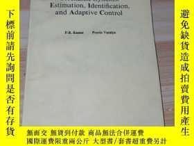 二手書博民逛書店STOCHASTIC罕見SYSTEMS:ESTIMATION,IDENTIFICATION,AND ADAPTIV