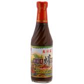 丸莊香菇素蠔油430CC/瓶【愛買】