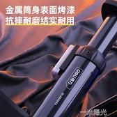 腳踩打氣筒電瓶車自行車家用打氣泵電動車高壓氣筒腳踏多功能 一米陽光