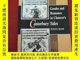 二手書博民逛書店CRANE罕見Gender and Romance in Cha