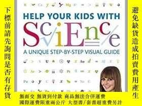 二手書博民逛書店Help罕見Your Kids with Science: A