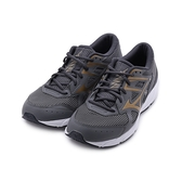 MIZUNO SPARK 6 慢跑鞋 灰金 K1GA210350 男鞋