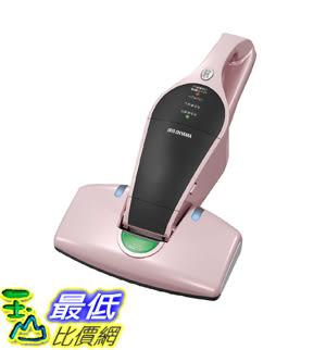 [107東京直購]  IRIS OHYAMA 乾電池被褥吸塵器 , 粉色 IC-FDC1-P