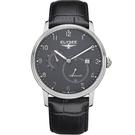 ELYSEE  Priamos  獨立秒針機械腕錶 77015G