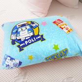 HO KANG 兒童小枕-波力英雄 藍