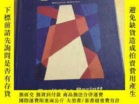 二手書博民逛書店Modern罕見Industrial Organization(