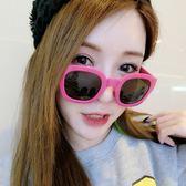 【TT】明星款眼鏡新款優雅司機個性太陽鏡女士圓臉韓版網紅墨鏡女
