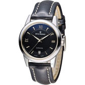 梭曼 REVUE THOMMEN 都會紳士機械錶 12110.2637