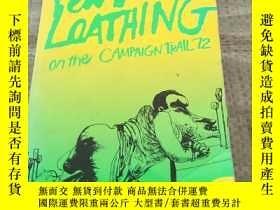 二手書博民逛書店Fear罕見and Loatbing: On the Campa