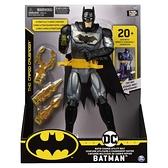DC Batman-12吋蝙蝠俠特色可動人偶 玩具反斗城