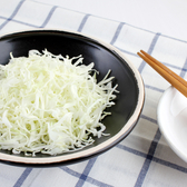 【日燦】便利截切蔬菜~高麗菜絲--500g/包