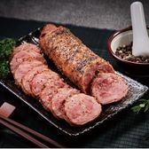 年菜-櫻桃鴨肉捲(條)