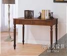 {{ 海中天休閒傢俱廣場 }} J-42 摩登時尚 書桌系列 450-8 麗莎胡桃書桌