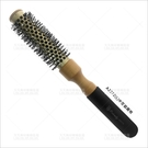 SALON美髮鋁管中空圓梳(A2272L)-單支[60885]