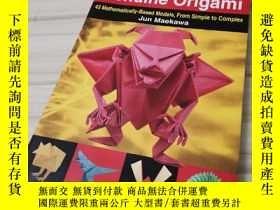 二手書博民逛書店Genuine罕見OrigamiY312914 如圖 如圖