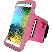 KAMEN Xction 甲面 X行動 Samsung Galaxy E7 5.5吋 E5 5吋 運動臂套 運動臂帶 運動臂袋 手臂套