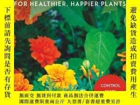 二手書博民逛書店Companion罕見Planting: Organic Gar