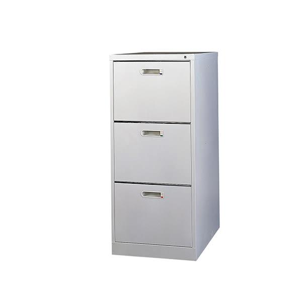 【YUDA】UK-3卡片箱 檔案櫃/鐵櫃(10輪) 鐵櫃 抽屜櫃 公文櫃