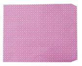 成昌 3號8k粉紅底小花圖案貼心禮物袋(款式隨機出貨)- 100張 /束