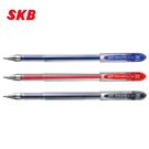SKB G-105 中性筆(0.5mm) 12支 / 打