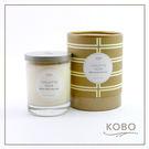 【KOBO】美國大豆精油蠟燭 - 神秘的紫羅蘭(330g/可燃燒80hr)