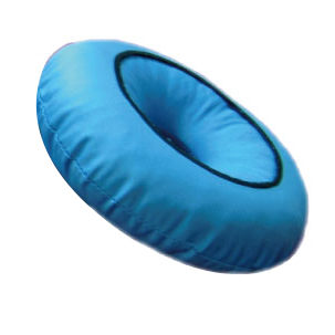 惠生 EVAR 甜甜圈減壓墊 (直徑7吋/單件) 坐墊【杏一】