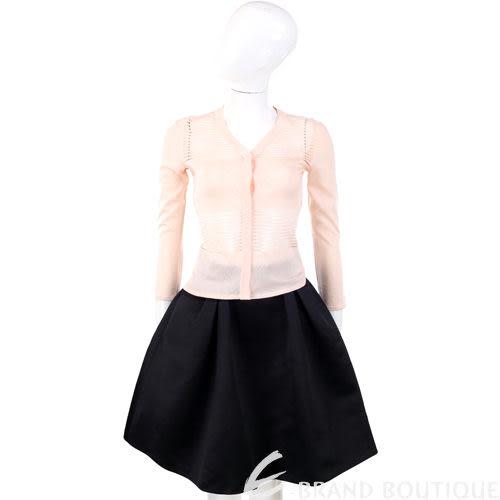 PHILOSOPHY 粉色條紋小外套 0610286-05