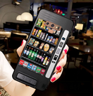 [N960 軟殼] Samsung Galaxy Note 9 三星 N9600 手機殼 保護套 外殼 自動販賣機