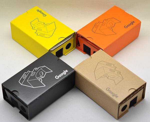 Cardboard 2代  虛擬現實 3D VR眼鏡 紙盒兼容xs max