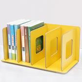CD架木質收納創意展示架DVD光碟影片架光盤儲物柜盒子 時尚教主