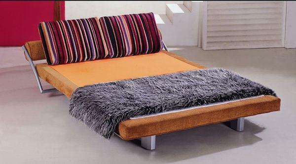 【南洋風休閒傢俱】沙發床系列 -尼伯特雙人沙發床 耐用沙發床 坐臥兩用床 套房沙發 (JF194-1)