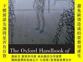 二手書博民逛書店The罕見Oxford Handbook Of Human Resource ManagementY36468