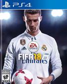PS4 國際足盟大賽 18(美版代購)
