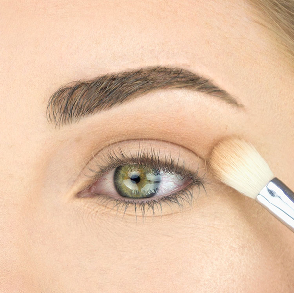 Sigma E25-暈染眼影刷 Blending Brush - WBK SHOP