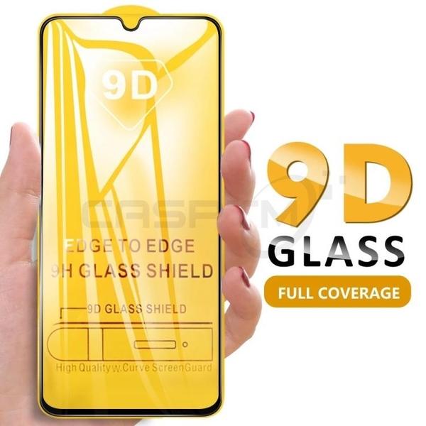 三星M51 M30s M31s M31 M21 M11 全屏覆蓋鋼化玻璃手機屏幕保護玻璃膜